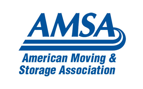 American Moving & Storage Association logo.