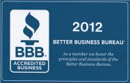 Better Business Bureau Logo Accredited Business